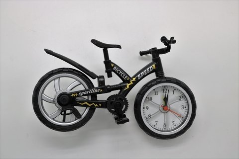 RELOJ FIG BICICLETA SURTIDO 3 COLOR en internet