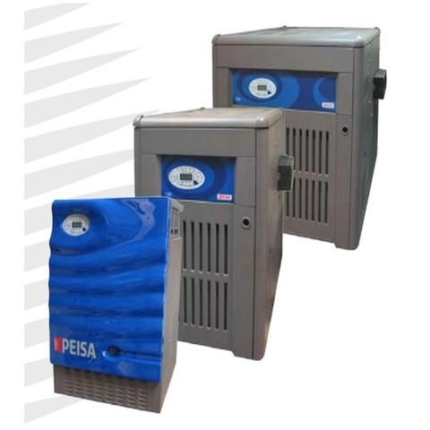 Climatizador de piscina zumaac filtrado por productos for Calefactor para piscina