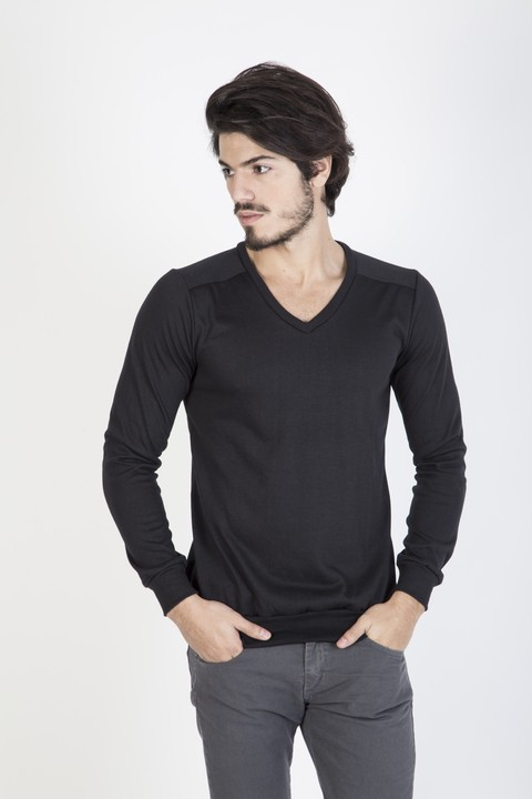 SWEATER CLASICO FLAGER