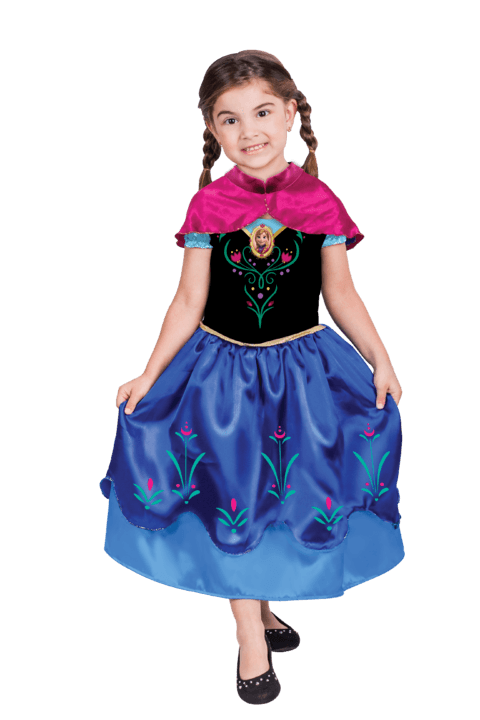Fantasia Original Disney Anna Frozen