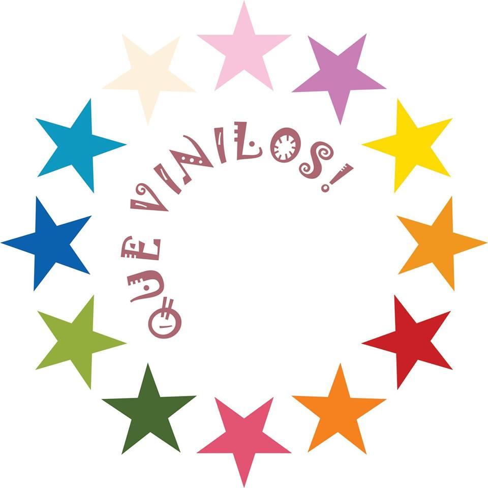 (c) Quevinilos.com.ar