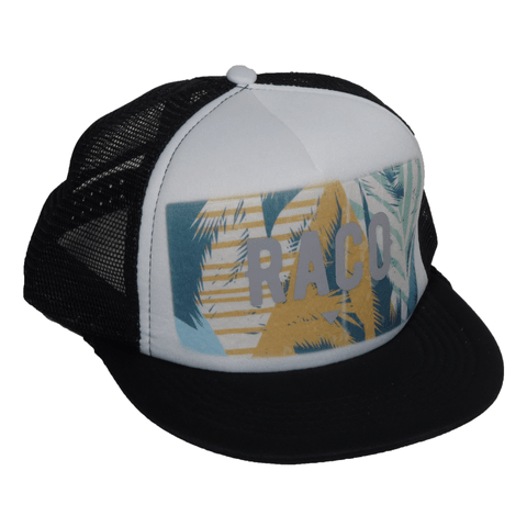 gorra cap trucker sublimado