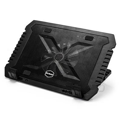 Base para Notebook ASGARD X 17.0 FAN 15Cm 5 NIVEIS