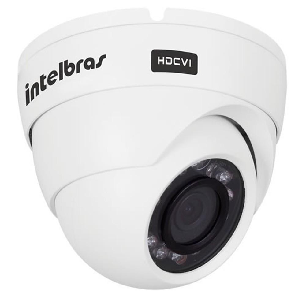 Camera Hdcvi 3.6 Mm Vhd 1010d C / Infra