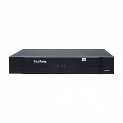 DVR Intelbras HD NVR NVD 1108