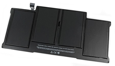 Bateria Apple Macbook Air A1466 A1405 Ano 2011