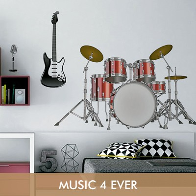 Music 4 Ever