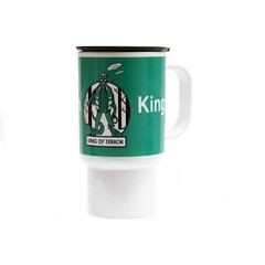 "Taza térmica Costhansoup ""Stephen King"""