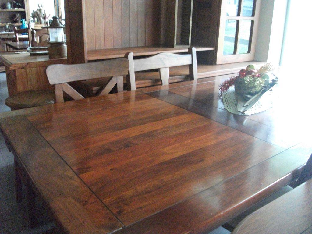 Muebles de algarrobo en pilar 20170801224939 for Muebles de cocina zarate