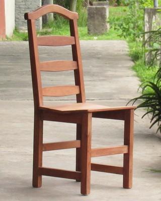 Silla de algarrobo comprar en muebleselalgarrobo for Muebles el pilar azuqueca de henares