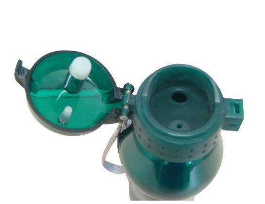 Garrafa Inox - Palmeiras - Comprar em LS presentes 883a138411037