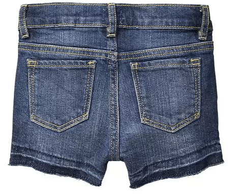 Shorts Jeans - Fashion - GAP