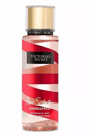 Perfume Pure Seduction UNWRAPPED 250ml - Victoria's Secret