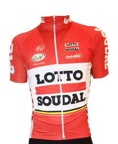 Camiseta Team Lotto (Art. 07A) - comprar online