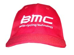 Gorra Team BMC