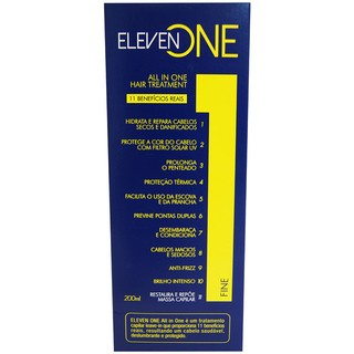 Eleven One All in One 11 em 1 Hair Treatment 200ml