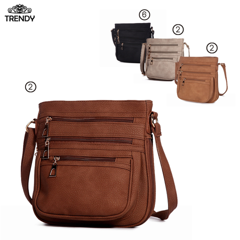 Morral Trendy - Art. 17861