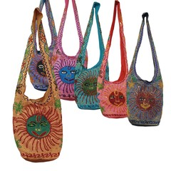 Morral India - Art. 40001