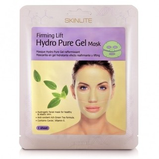 Máscara Facial de Hidrogel Anti-Flacidez