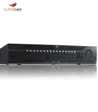 DVR HIKVISION 16CH ANALAGO+16IP RAID RACK DS-9016HFI-RT