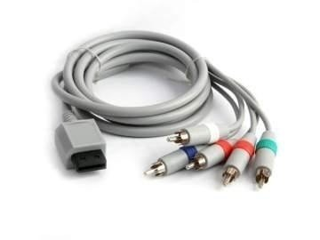 Cable Componente Wii