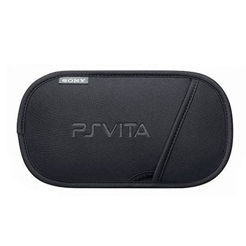Funda tipo sobre PS Vita Sony