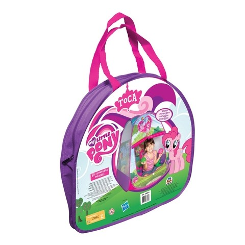 Toca My Little Pony (sacola) Braskit