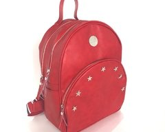 Mochila Doble Star en internet