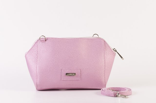 Mini Cartera Tokio Rosa en internet