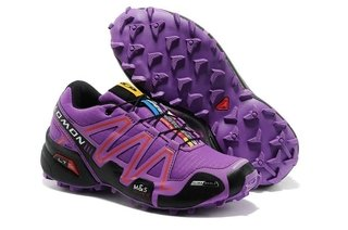 TÊNIS SALOMON SPEEDCROSS 3 FEMININO