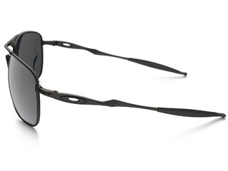 Óculos Oakley CrossHair Black Iridium - loverun