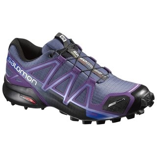 TÊNIS SALOMON SPEEDCROSS 4 CLIMA SHIELD CS FEMININO
