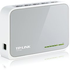 Switch Tp-Link TL-SF1005D 5 Bocas