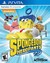 Sponge Bob : Heropants - Ps Vita