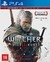 The Witcher III: Wild Hunt  - PS4