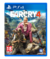 FarCry 4 - PS4 SEMI-NOVO