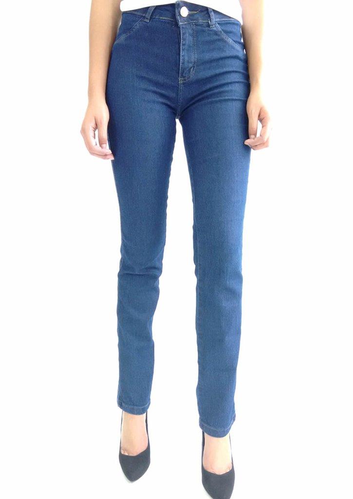 Calça Jeans Feminina Barata