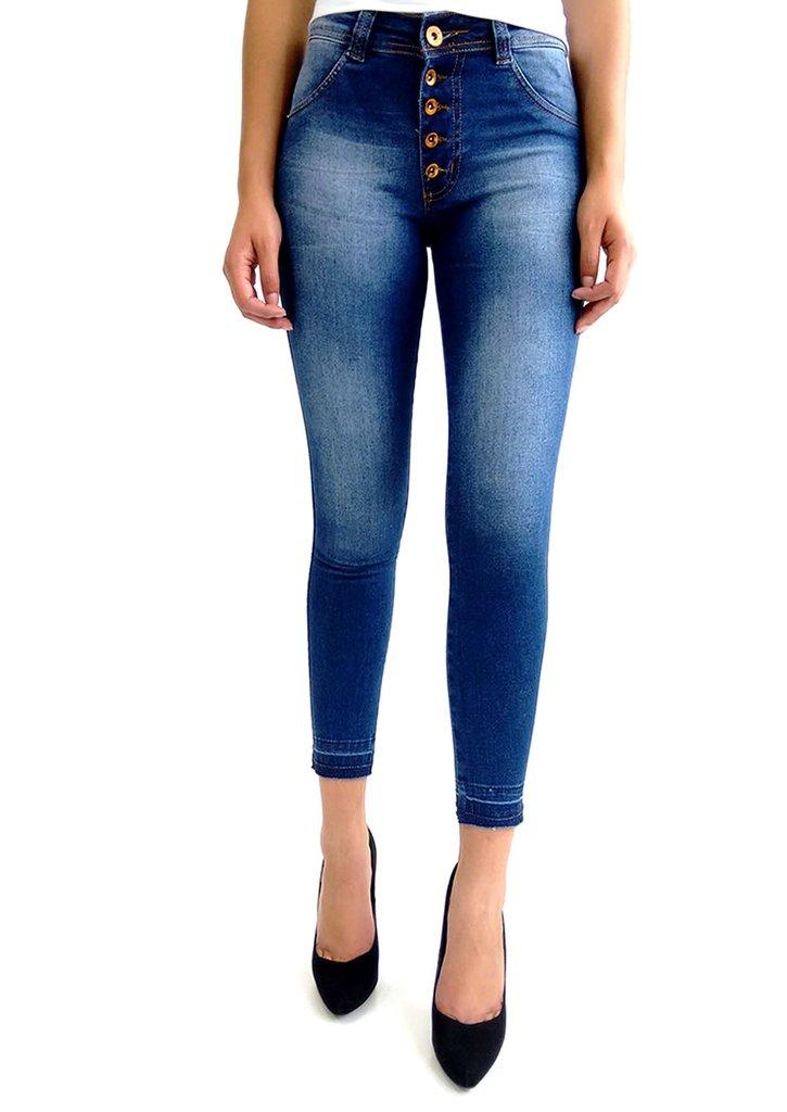 Calu00e7a Jeans Biotipo Capri