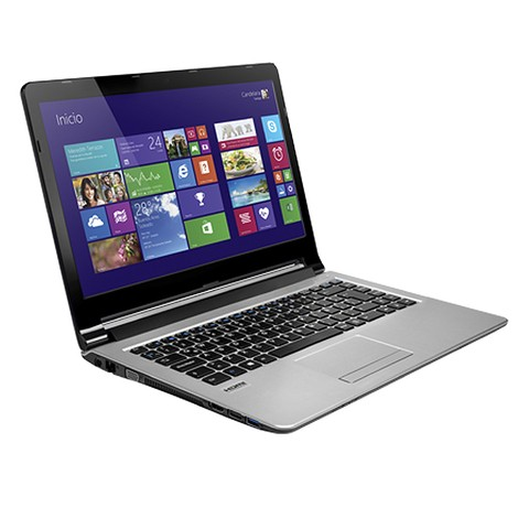 Notebook BGH e-955 k 4Gb 500Gb