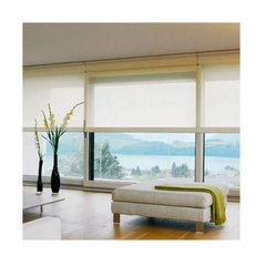 CORTINA ROLLER BLACKOUT 120X220MTS