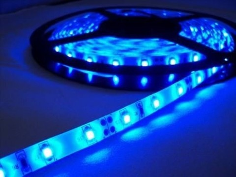 Tira LED 3528 strip