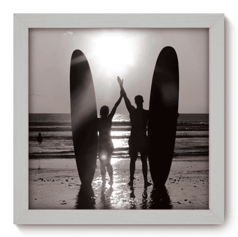 Quadro Decorativo - Surf - 003qdeb