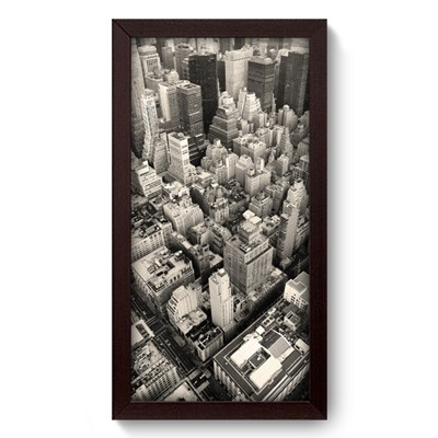 Quadro Decorativo - New York - 004qdmp