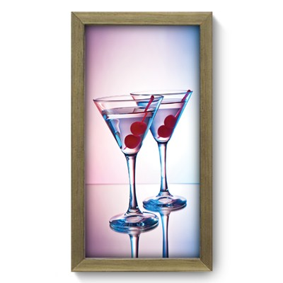 Quadro Decorativo - Drink - 007qdcm