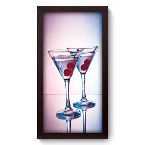 Quadro Decorativo - Drink - 007qdcp