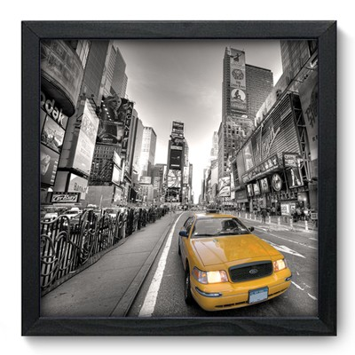 Quadro Decorativo - New York - 009qdmp