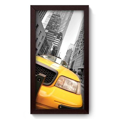 Quadro Decorativo - New York - 015qdmp