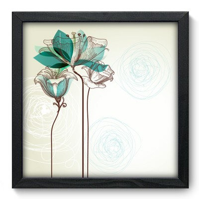 Quadro Decorativo - Soft - 018qdfp