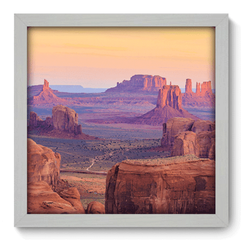 Quadro Decorativo - Grand Canyon - 059qdmb