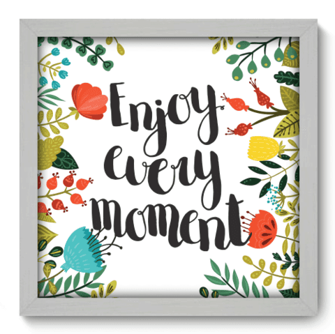 Quadro Decorativo - Moment - 069qdrb